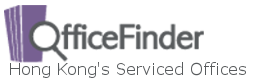 Officefinder.com.hk - Online finder of serviced office in Hong Kong.